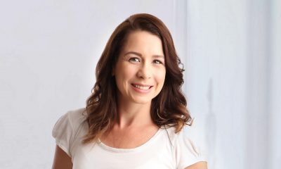 Entrepreneur Ana Frecia