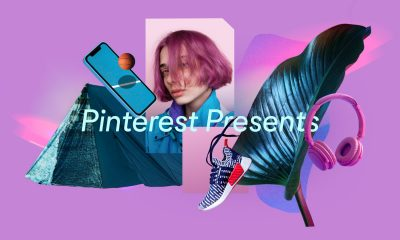 Pinterest montage to announce its first summit