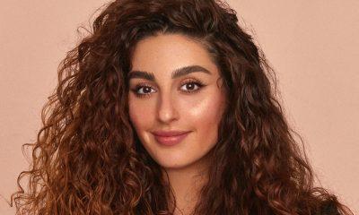 Make up artist Nikki Wolff