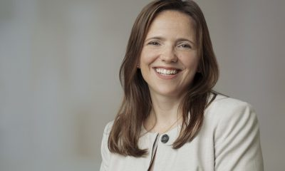 Dr Sarah Reisinger appointed as Chief Research Officer for Firmenich