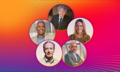 Guest speakers for the Viva Tech event 2021