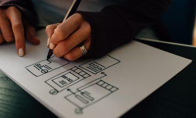Marketer preparing a Influencer Marketing campaign