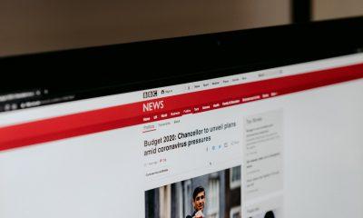 BBC news browser