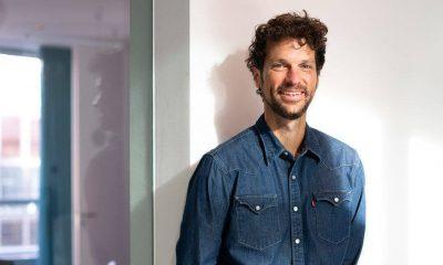 Florian Adamski, Global CEO at OMD Worldwide