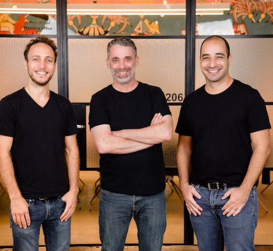 Oktopost founders