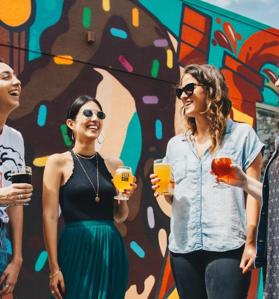 The alcohol industry to set global standards for influencer marketing
